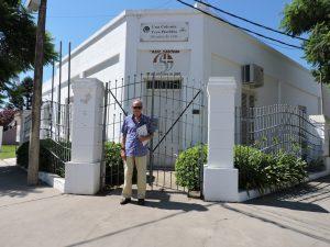 Centre culturel de San Carlos (Santa Fé)