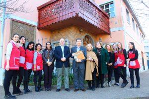 Read more about the article L'ambassadeur de France à San José et Villa Élisa