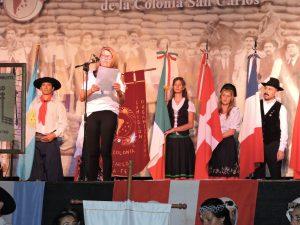 Read more about the article San Carlos : la belle fête des Collectivités