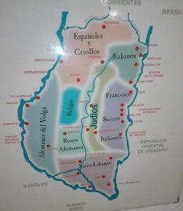 Read more about the article L'Entre Rios, terre d'émigration